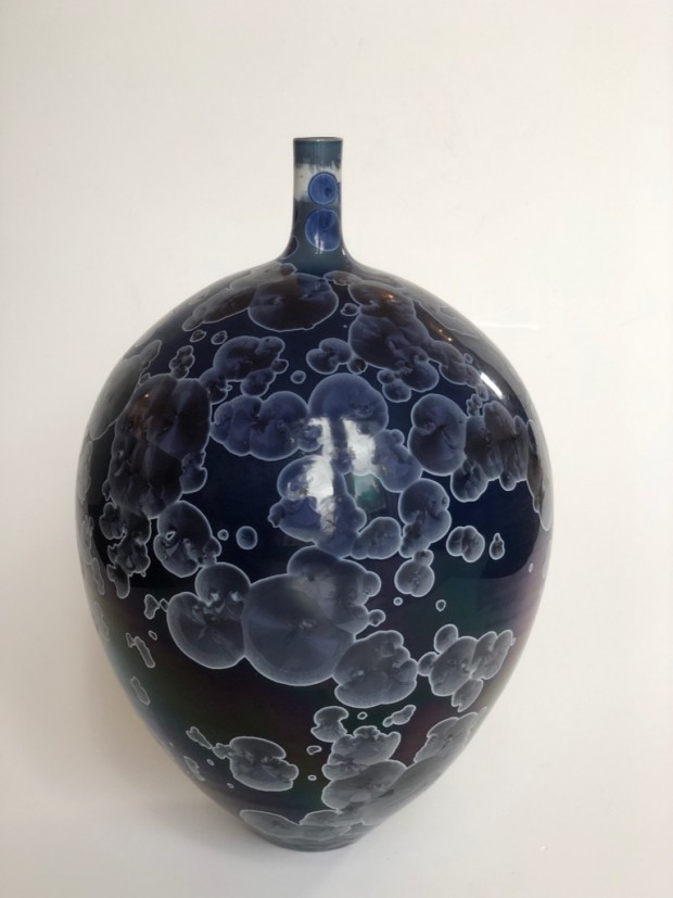 Bottle by Ted Secombe