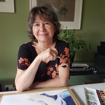 Olga Parr