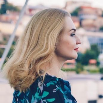 Natalia Graham