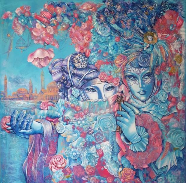Secret Date by Natalia Graham