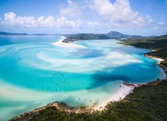 Whitsunday Paradise by Martin Stringer